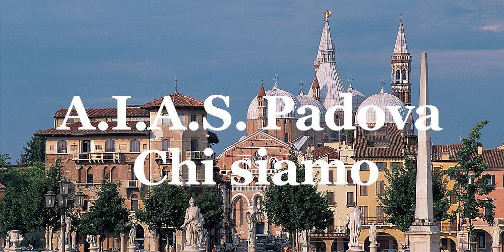 AIAS Padova Chi siamo
