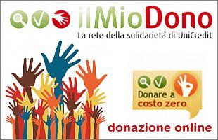 A.I.A.S. Associazione Italiana Assistenza Spastici Padova donazione online il mio dono